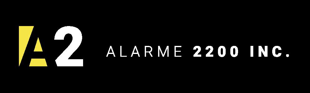 Alarme 2200 Inc.